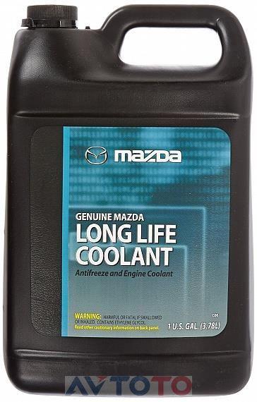 Охлаждающая жидкость Mazda 000077501E02