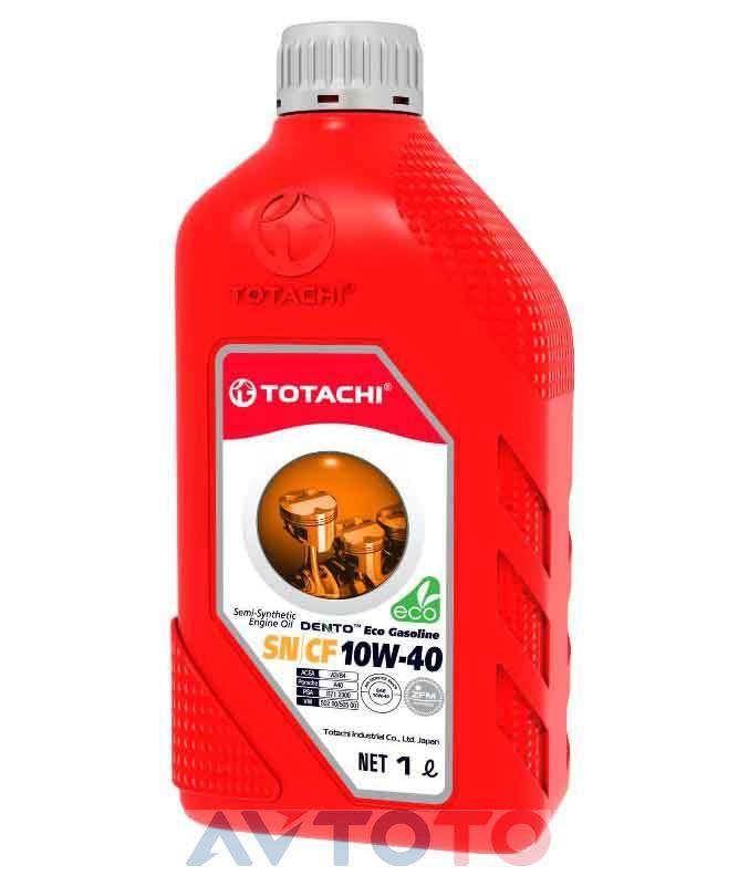 Моторное масло Totachi 4589904528590