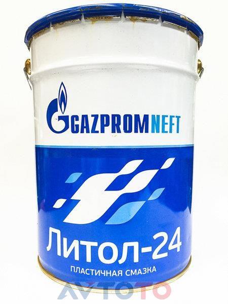 Смазка Gazpromneft 2389906570