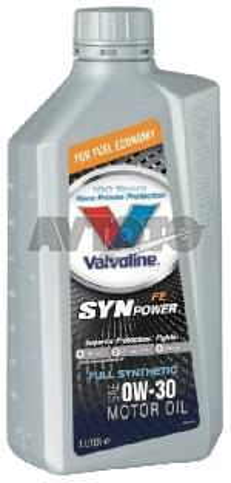 Моторное масло Valvoline 817976
