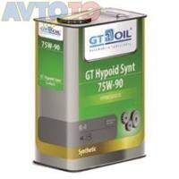 Трансмиссионное масло Gt oil 8809059407875