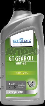 Трансмиссионное масло Gt oil 8809059407813