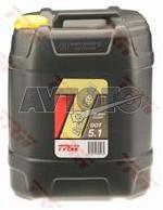 Тормозная жидкость TRW PFB720DR