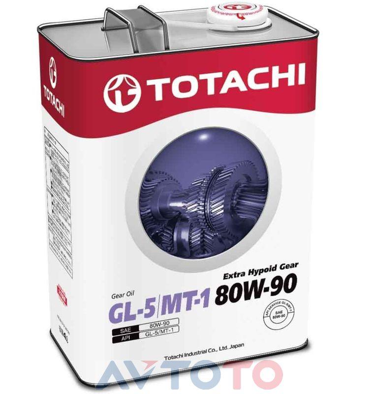 Трансмиссионное масло Totachi 4562374691964