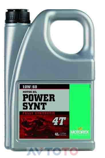 Моторное масло Motorex 301878