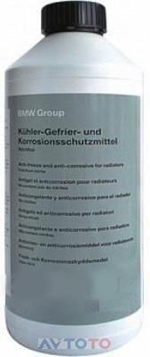 Охлаждающая жидкость BMW 81229401240