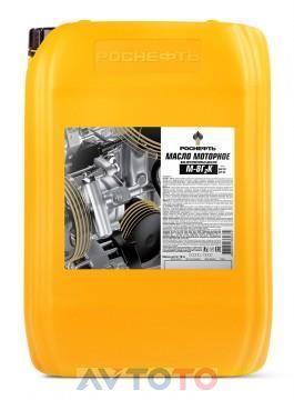 Моторное масло Роснефть 2590