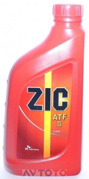 Трансмиссионное масло ZIC 133130