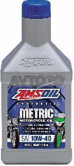Моторное масло Amsoil MCFQT