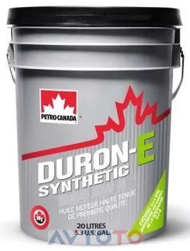 Моторное масло Petro-Canada DESYN14P20