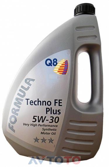 Моторное масло Q8 105108301654