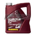 Трансмиссионное масло Mannol AP40107