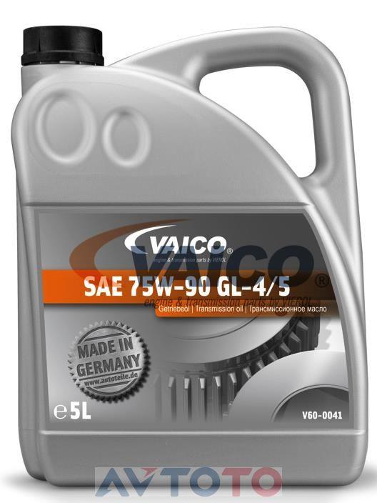Трансмиссионное масло Vaico V600041