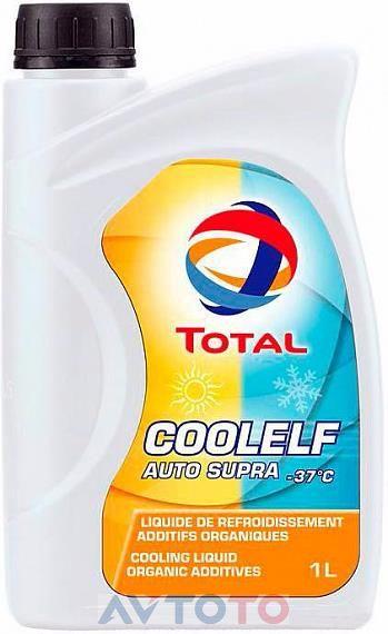 Охлаждающая жидкость Total 172766