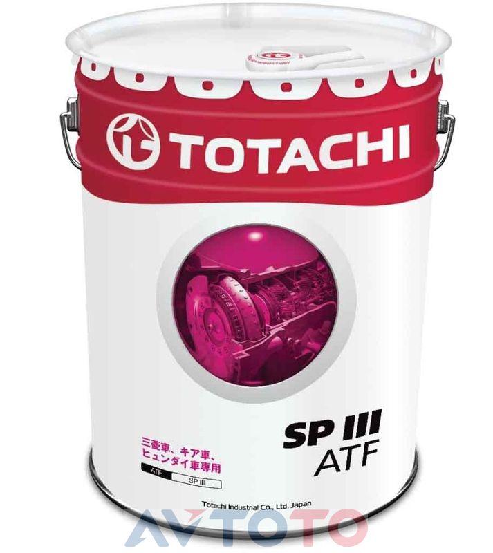 Трансмиссионное масло Totachi 4562374691117