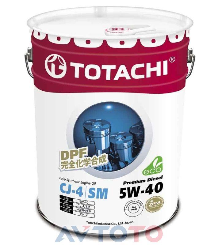 Моторное масло Totachi 4562374690769