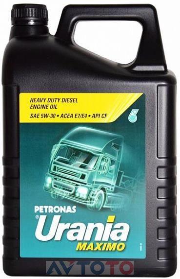 Моторное масло Urania 21665015
