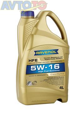 Моторное масло Ravenol 4014835812291