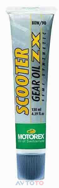 Трансмиссионное масло Motorex 301157