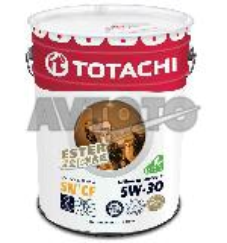 Моторное масло Totachi 4562374690974