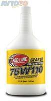 Трансмиссионное масло Red line oil 57804