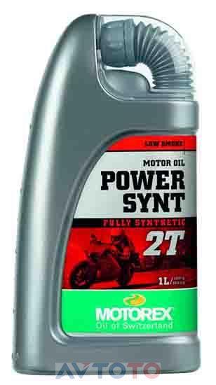 Моторное масло Motorex 303408