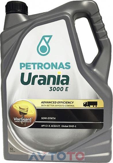 Моторное масло Urania 21435019