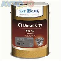 Моторное масло Gt oil 8809059408018