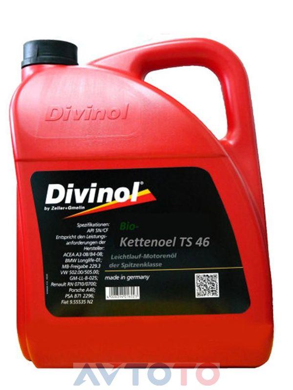 Моторное масло Divinol 26850K007