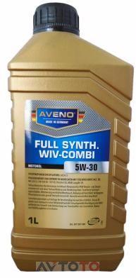 Моторное масло Aveno 3011507001