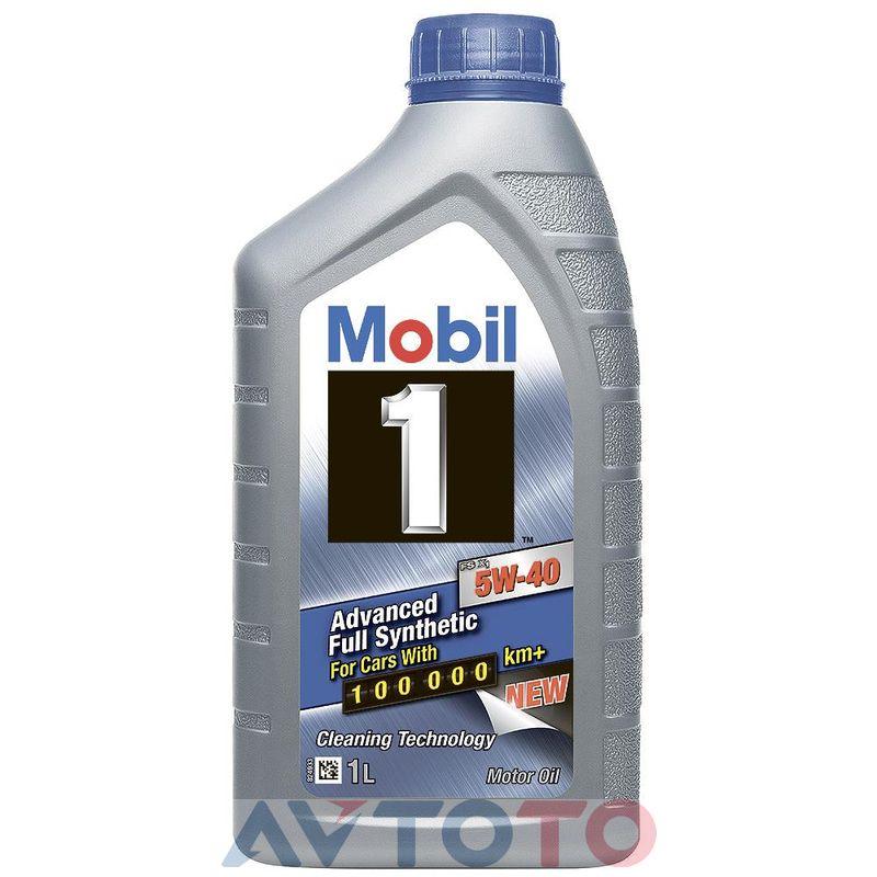 Моторное масло Mobil 153266