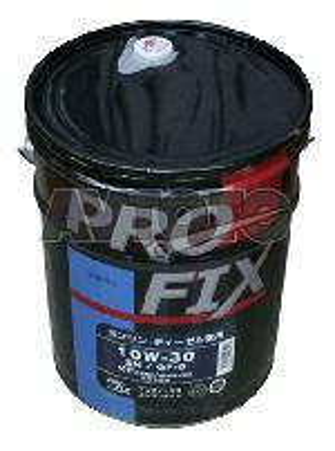 Моторное масло Profix SN10W30P