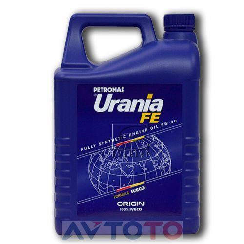 Моторное масло Urania 13475015