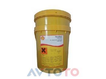 Охлаждающая жидкость Shell 2200000014078