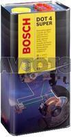Тормозная жидкость Bosch 1987479022