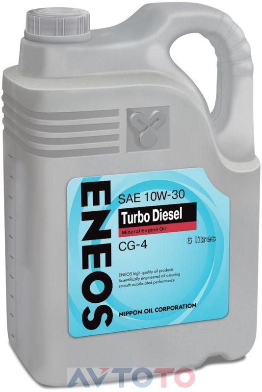 Моторное масло Eneos OIL1426