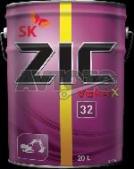 Гидравлическое масло ZIC 197130