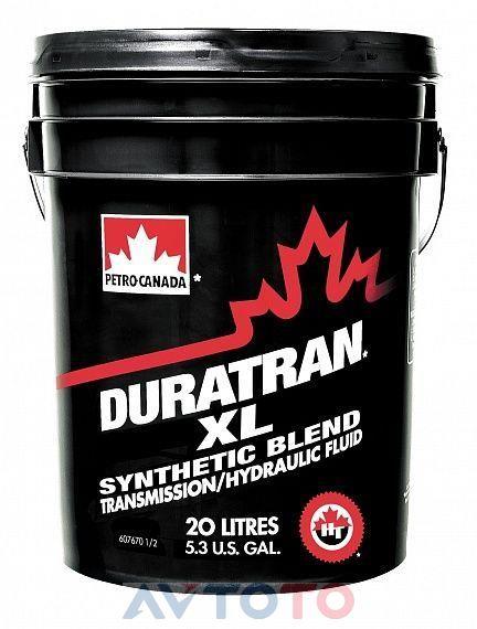 Трансмиссионное масло Petro-Canada DTRANXLP20