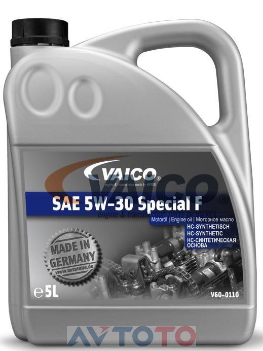 Моторное масло Vaico V600110