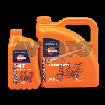 Моторное масло Repsol 6018R
