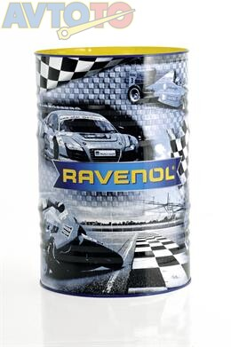 Трансмиссионное масло Ravenol 4014835718838