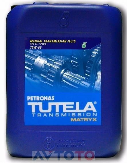 Трансмиссионное масло Tutela 14921910
