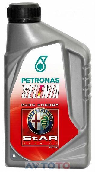 Моторное масло Selenia 11381619