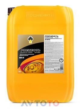 Моторное масло Роснефть 4307