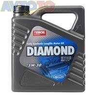 Моторное масло Teboil 030454