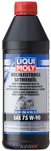Трансмиссионное масло Liqui Moly 4434