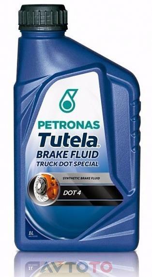Тормозная жидкость Tutela 16161619