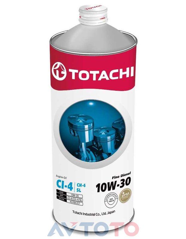 Моторное масло Totachi 4562374690196
