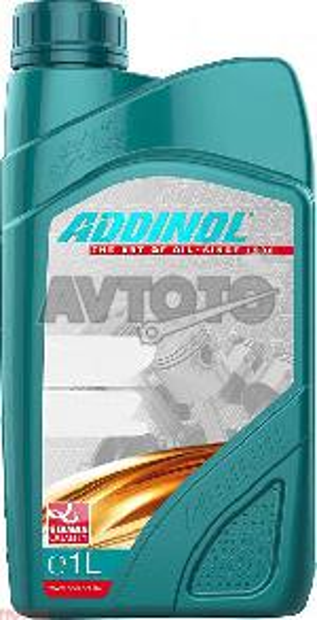 Моторное масло Addinol 4014766074379