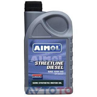 Моторное масло Aimol 8717662396274